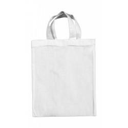 Small Cotton Shopper Bag (P61257)