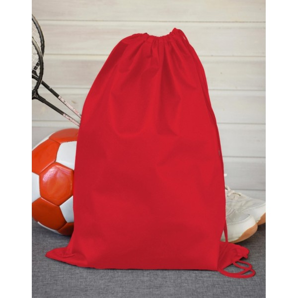 Drawstring Shoulder Bag (P61457)