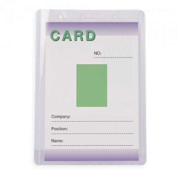PVC id card holder (PZ-519)