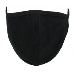 Mask with seam in the middle (PMG1)