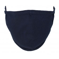 Mask with seam in the middle (PMG2)