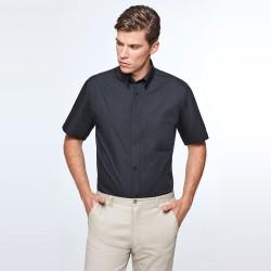 Men's short sleeve shirt Roly Aifos 5503