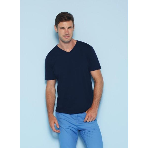 Gildan V neck T-shirt 64V00