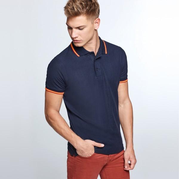 Polo Shirt Nation (6640)