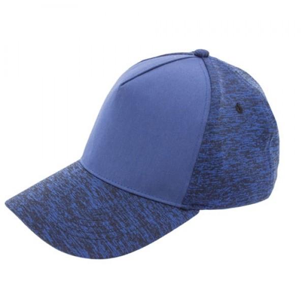 BICOLOR CAP VIGORE NETO (T-1301)