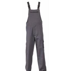 Bib Trousers - Trousers - Bermuda Pants