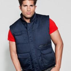 Jackets-Vests-Raincoats