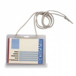 ID BADGE HOLDER (Z-416)