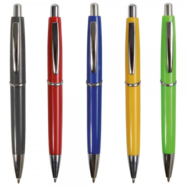 ABS Plastic Ball Pen (P12812)
