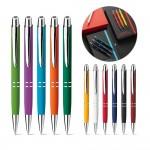 """Ball pen aluminium """"Marieta Soft"""" (P81189)"""