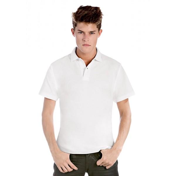 Μπλουζάκι polo B&C